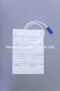 Urine Bag with Outlet, 2000ml pictures & photos