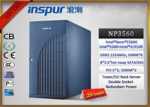 China Inspur Tower Server (NP 3560) - China Server, Tower Server