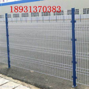 Yaqi Factory Supply Wire Mesh Fence in Competitiveprice pictures & photos