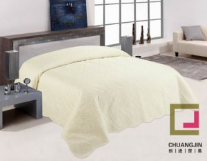 100%Polyester Ultrasonic Quilt (BEDDING SET)