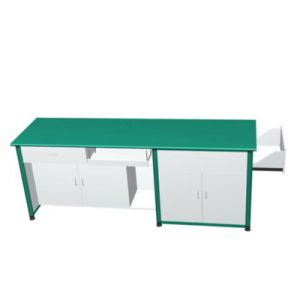 Laboratory Furniture/ Physics Laboratory Table/ Work Bench