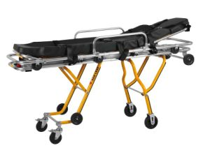 Patient Stretcher for Ambulance Ydc-3hwf pictures & photos
