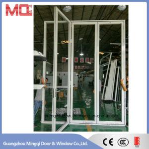 China Aluminum Frame Folding Door Manufacturing in Guangzhou - China ...