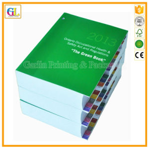 2017 Cheap Softcover Book Printing pictures & photos