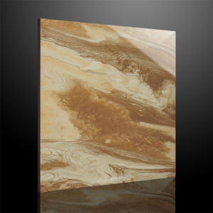 Three Color Stone Porcelain Floor 3D Inkjet Tile pictures & photos