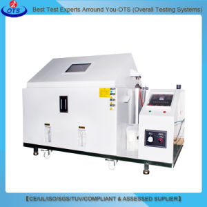 ASTM B117 Corrosion Salt Spray Test Chamber with PVC Rigid Plastic pictures & photos
