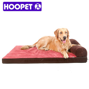 Wholesale Pet Dog Cushion Fashion Design Pet Bed
