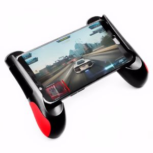 Hand Grip Style Mobile Housing for Mostly Size Smartphone
