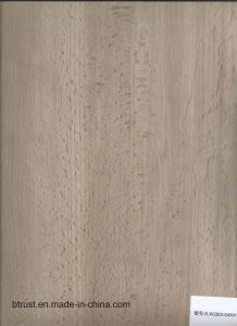 Wood Grain PVC Decorative Film/Foil for Cabinet/Door Vacuum Membrane Press Bgl167-172 pictures & photos