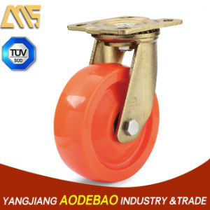 Heavy Duty Swivel Nylon Caster Wheel