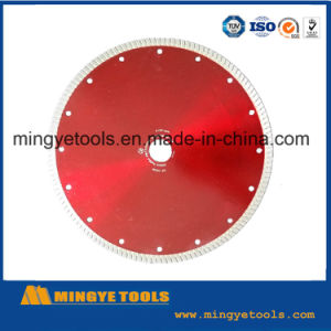 Sintered Segmented Diamond Saw Blade pictures & photos
