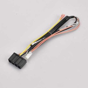terminals crimping wires pigtail wire electrical wire terminals crimping wires pigtail wire electrical wire harness