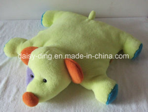 Plush Turtle Cushion with Soft Material pictures & photos