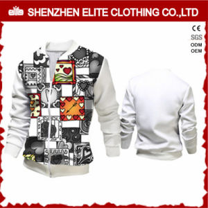 Wholesale Fashion Clothing Men Bomber Jacket (ELTBJI-85) pictures & photos