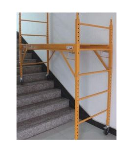 6′h Steel Folding Multifunction Scaffolding pictures & photos