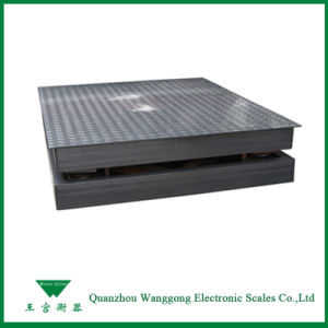 Platform Weighing Scale of Double Layer pictures & photos