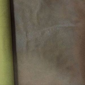 Faux Leatrher PVC PU Leather Abrasion Resistance Leather for Bag. pictures & photos