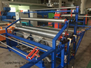 Good Quality Jc-EPE-Zh2200 EPE Thickening Bonding Plastic Machine Packing Machine in India/Thailand/America pictures & photos
