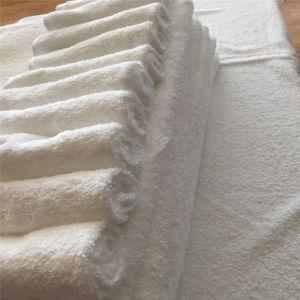 2 PACK BRAND NEW HOTEL COTTON WHITE BATH MATS SIZE 20X30