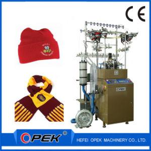 3ec4396426a China Circular Hat Cap Knitting Machine - China Knitting Machine ...