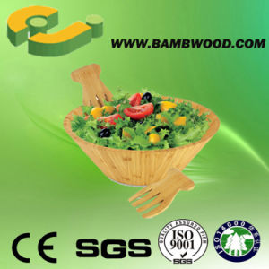 Economic Bamboo Bowl Made in China