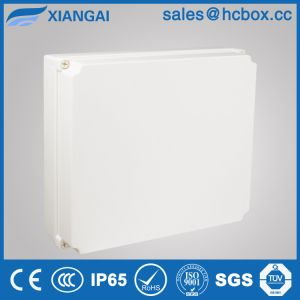 Plastic Box Junction Box Waterproof Cabinet Waterproof Junction Box 400*350*130mm pictures & photos