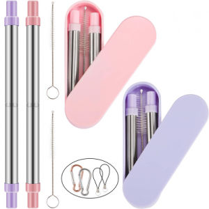 Wholesale Stainless Steel Straws, Wholesale Stainless Steel