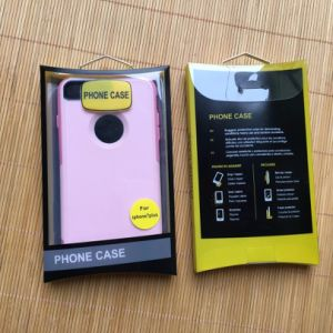 Commuter Series Dual Layer Protective Phone Case for iPhone5/6/7 pictures & photos
