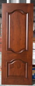 Wooden Door in China Object (RW-062) pictures & photos