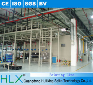 Cheapest Mirror Glass Coating Production Line pictures & photos