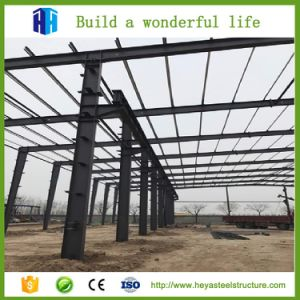 Low Cost Factory Workshop Steel Building Warehouse Shed Design Drawings