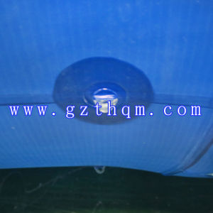 Airplane Model Balloon for Advertising/PVC Boeing Aircraft Model for Advertising pictures & photos