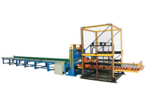 Forklift-Typed Automatic Board Conveyor