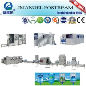 The Best Choice Accurate Bucket Water Bottling Machine pictures & photos