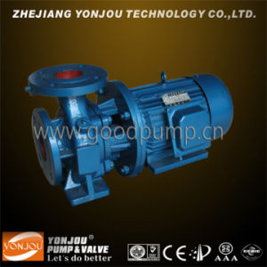 Isw Pipeline Centrifugal Water Pump, Centrifugal Horizontal Pumps pictures & photos