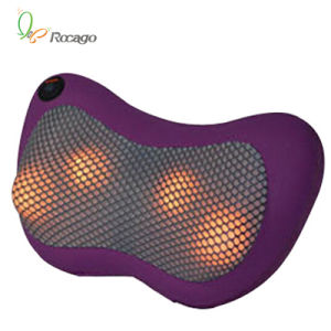 Heating Massage Pillow for Health Care pictures & photos