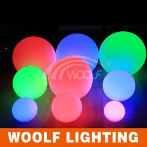 Top-Selling Floating LED Pool Balls, LED Floating Ball