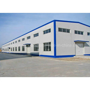 Easy Prefabricated Home Low Cost Prefabricated Portable Warehouse pictures & photos
