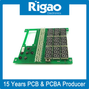High Quality Definition Electronic Printed Circuit Board