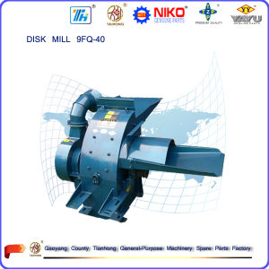9fq Series Disk Mill pictures & photos