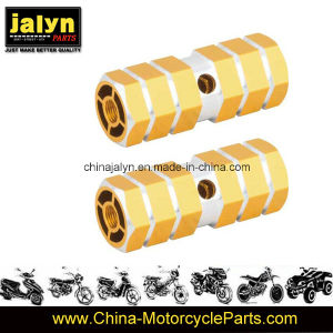 Bicycle Parts Bicycle Pedal / Foot Pegs Fit for Universal pictures & photos
