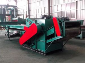 Big Board Crusher Machine (Removing Nail)