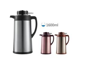 Hot Sales Stainless Steel Coffee Pot with High Quality