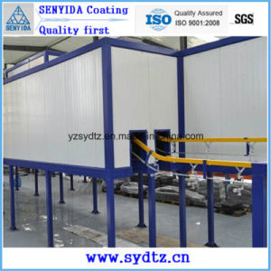 New Powder Coating Line/Equipment/Machine with Best Price pictures & photos