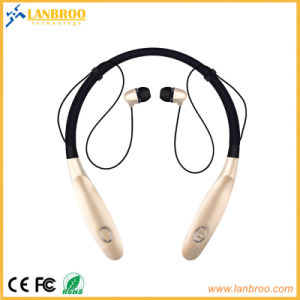 China Sport Wireless Stereo Bluetooth Headsets With Mic For Mobile Handsfree And Voice Prompt China Wireless Sport Earbuds And Sports Wireless Headset Price