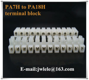 PA7h, PA9h, PA10h, PA18h Strip Terminal Block Connector pictures & photos