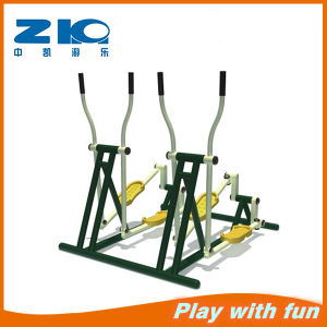 Standard Body Building Equipment Outdoor Fitness Equipment pictures & photos