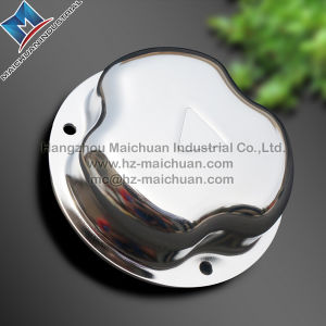 Stainless Steel Stamping Design China Manufacturer