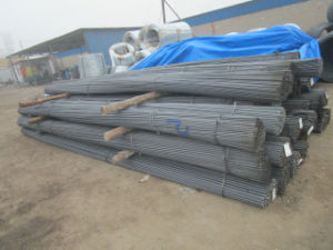 HRB400 HRB500 Gr60 Deformed Steel Bar Steel Size 8mm-30mm pictures & photos