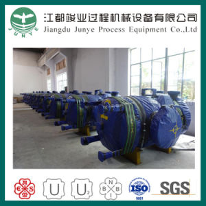 Duplex Steel Pressure Vessel with Internal Rubber Lining (V138) pictures & photos